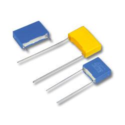 Condensador polipropileno de alterna 1M5 X2