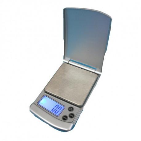 Balanza de Precisión Portátil Electro DH 93.020