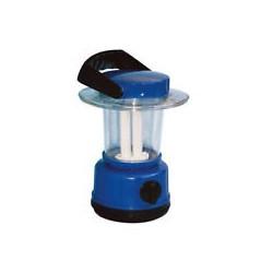 Linterna mini camping fluorescenteente 5w electro dh 60.390
