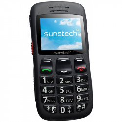TELEFONO SUNSTECH CEL1