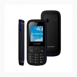 TELEFONO MOVIL SUNSTECH TEL205