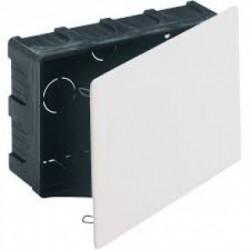 Caja empalme redonda de superficie. 109x41. Solera. Mod. 515S
