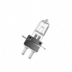 Lámpara halógena bipin 12V 100W. Mod. GY635