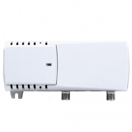 Amplificador interior rf fi 18 25 db 110 115 dbuv tv sat - Amplificador tv interior ...