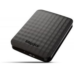 Disco duro externo de 1 TB (2.5″, USB 3.0/3.1 Gen 1)