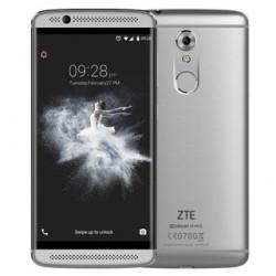 Telefono Movil Zte Axon 7 Mini 4g Libre Plata