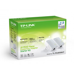 TP-LINK AV500 NANO