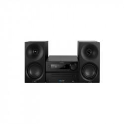 MICRO SISTEMA CON TUNER AM/FM, LECTOR CD & BLUETOOTH/NFC 2 x 20W