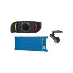 Parrot CK3000 EVOLUTION - Juego Bluetooth manos libres para coche