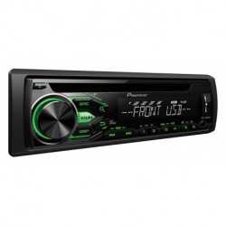 Pioneer DEH-1800UBG RADIO CD-USB