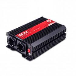 Inversor DC/AC da Gama DCU Basic- 12v 300w- Onda Modificada