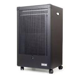 Estufa de Gas llama Azul. HJM. Mod. GA4200