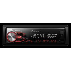 Pioneer MVH-X380BT RADIO-USB -BLUETOOTH