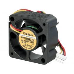 Ventilador con cojinete de fricción VEN035