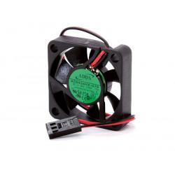 Ventilador con cojinete de fricción 40x40x10. Mod. VEN034
