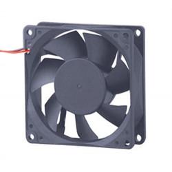 Ventilador cojin.80×80×25mm24V