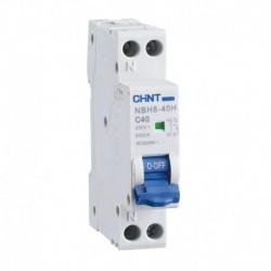 Interruptor Automatico Merlin Guerin 1P 25A k32a