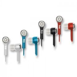 Auriculares estéreo colores. Mod. TMHE252