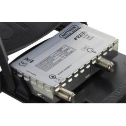 Filtro LTE 4G para uso exterior +30dB, Anttron. Mod. F782