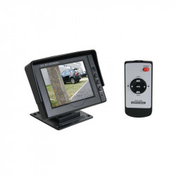 "MONITOR TFT-LCD 3.5"" - 4:3 VELLEMAN"