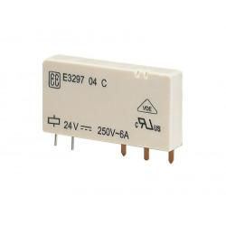 Relé electromecánico C.I.