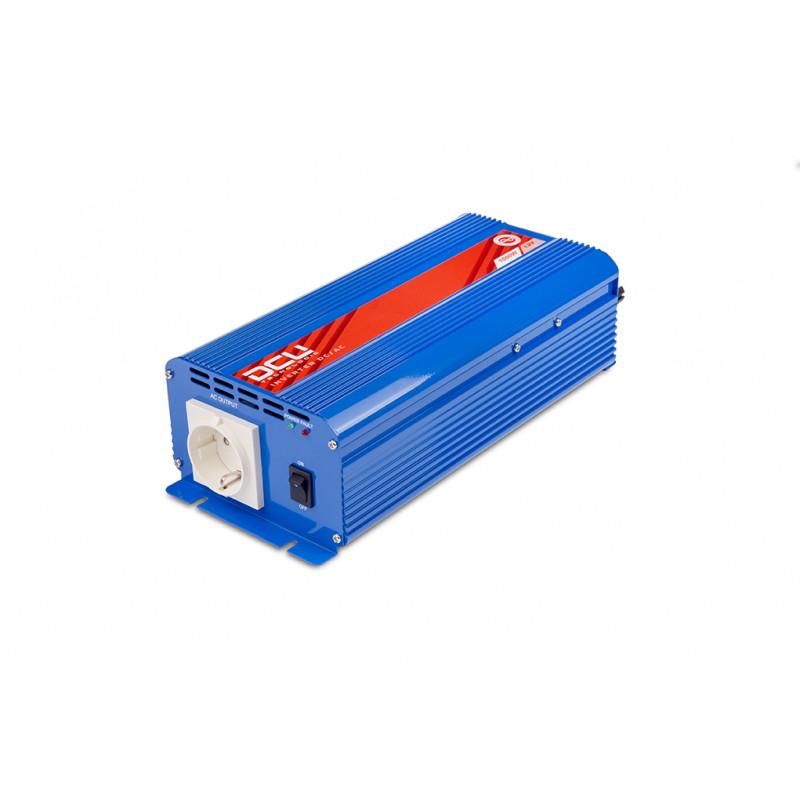 convertidor 12v a 220v senoidal pura dcu 1500w