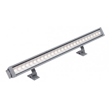 Bañador de pared Led 24W. 1 metro. 3000K. Mod. WE-5422