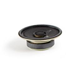 Altavoces cono de cartón para uso en porteros, alarmas, transistores, intercomunicadores, cascos auriculares, etc. FE 282