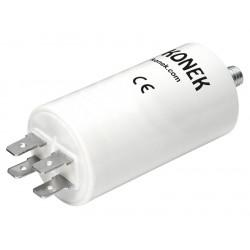 Condensador de arranque motor CPM14MF
