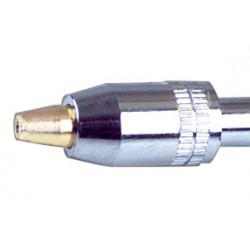 Punto soldador eléctrico larga duración. Mod. 47 25W 1mm.