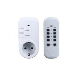 EMISOR CONTROL REMOTO ON/OFF. Mod. SG20-00026