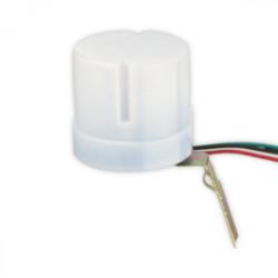 Interruptor fotoeléctrico día y noche 15A Electro DH 11.598