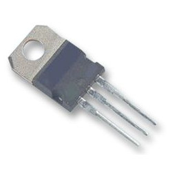 Triac de 8A/600V  TO-220