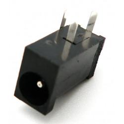 Base chasis alimentación 1.3mm cerrada
