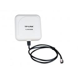 Antena direccional de exteriores de 9 dBi a 2,4 GHz. Mod. TL-ANT2409B