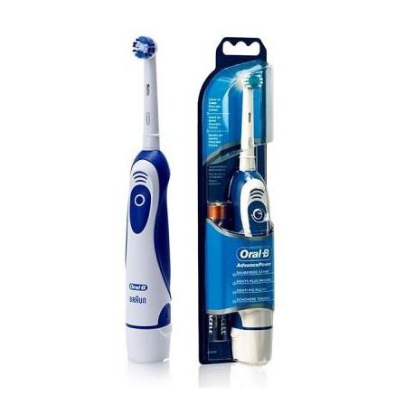 Cepillo de dientes Oral B D4010 de Braun - ECOBADAJOZ DON BENITO 82110bc907e2