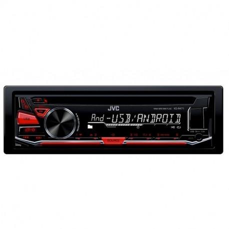 RADIO CD-USB JVC KD-R471
