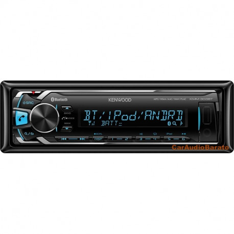 Autoradio Kenwood KMM-303BT RADIO-USB