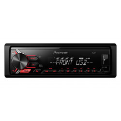 Autoradio Pioneer MVH-190UB, RADIO-USB