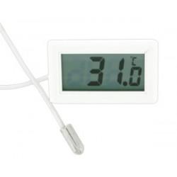 Termómetro digital LCD ElectroDH Mod 11.815