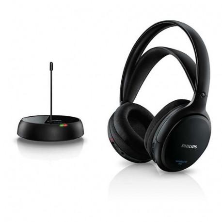 Auricular Hi-Fi inalámbrico Philips SHC5200