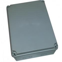 Caja estanca IDE sin conos 241x180x95 Mod. EX231