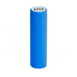 Batería recargable Li-Ion ICR18650, SIN cto. de control