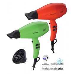 Secadores de cabello SC1027V VERDE PROFESIONAL