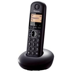 Panasonic KX-TGB210 - Teléfono Inalámbrico de color negro