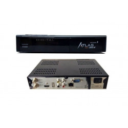 Decodificador ATLASHD-200SE