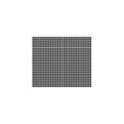 Placa fibra topos paso 2.54 77x90. Mod. CT-2
