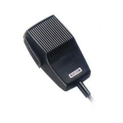 Micrófono de emisora para 4 pines