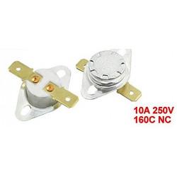 Termostato L140 140º cerrado. Mod. L140