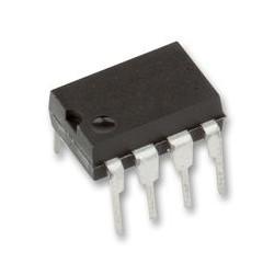 Circuito integrado lineal operacional LM358N